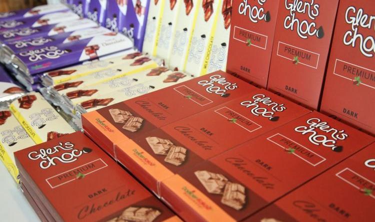 Glen Choco, Cokelat Asal Banyuwangi Kualitas Dunia