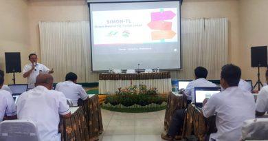 PTPN XII terapkan SIMON TL untuk mendukung audit internal
