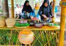 Food Market Glenmore di Kalikempit dan Malangsari Resmi Dibuka