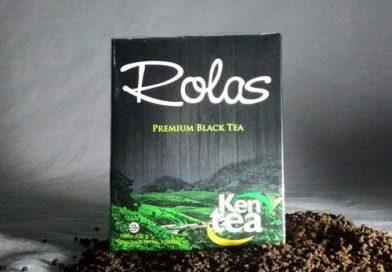 Rollaas Black Tea