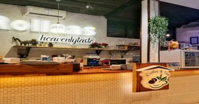 Rollaas Cafe