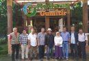Kunjungan Kerja Dewan Komisaris PTPN XII di Banyuwangi dan Jember