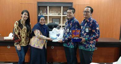 Benchmark Program 5R PT Dok Perkapalan Surabaya ke PTPN XII