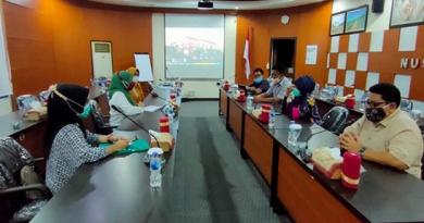 Kunjungan Silaturahmi Himpunan Kerukunan Tani Indonesia ke PTPN XII